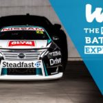 WIN the ultimate Bathurst Experience